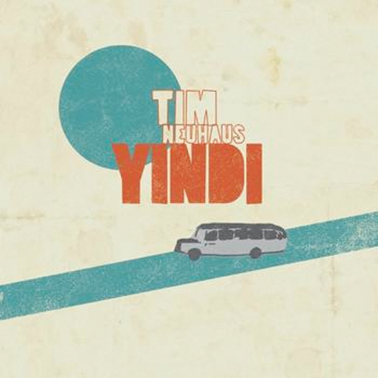 Yindi 2.0 (Re-issue)