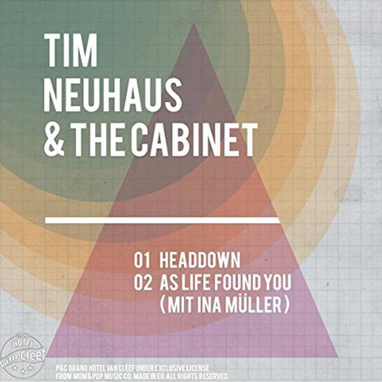 HEADDOWN (EP)