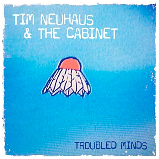 TROUBLED MINDS (EP)