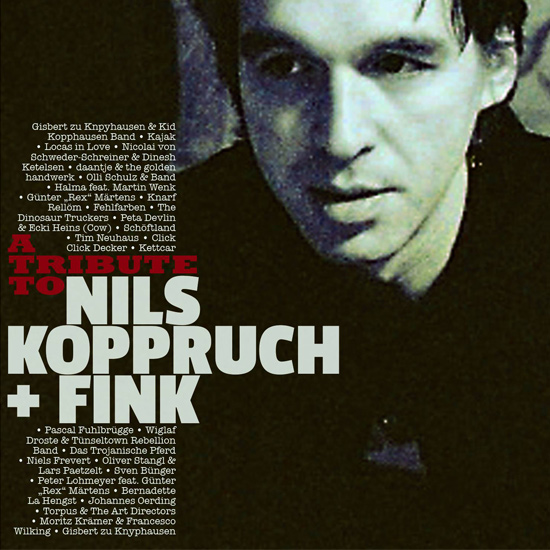 A TRIBUTE TO N. KOPPRUCH + FINK